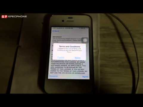 กลับมาผงาด!!! iPhone 4S กับ 8 วิธีเจ๋งๆที่ทำให้เครื่องกลับมาเร็วและเรียกประสิทธิภาพเต็มสูบ