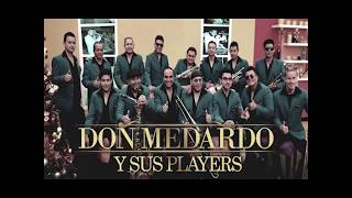 Don Medardo y sus Players -  Megamix