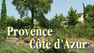Лазурный берег Франции. Côte d'Azur(, 2014-12-14T10:32:10.000Z)