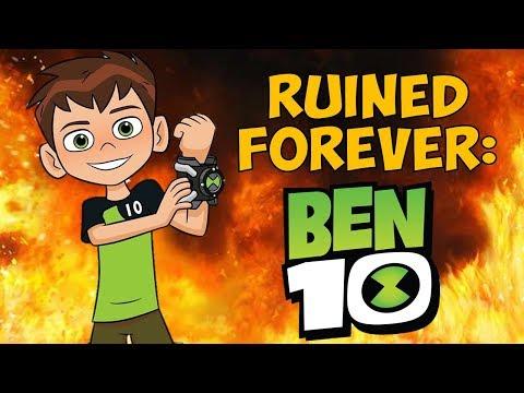 Ruined FOREVER? - Ben 10 (2016)