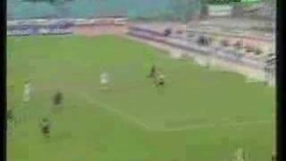 Liverani Gol - Juventus 2001