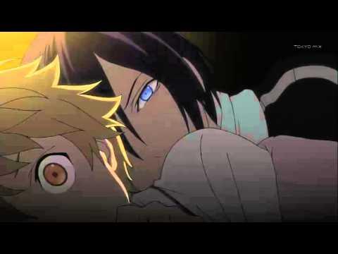 картинки юкине из аниме бездомный бог
