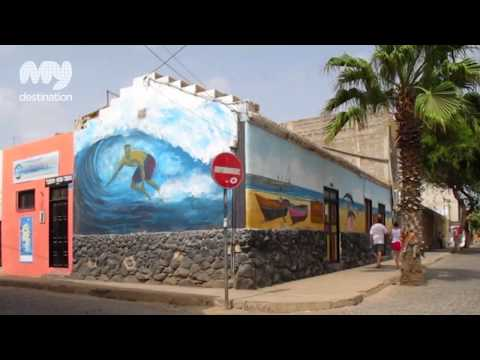 Sal Island Overview - Cape Verde