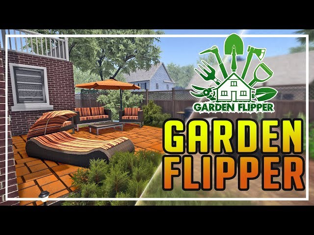 House Flipper | BERKEBUN SiMULATOR AKHiRNYA RiLiS 🎄