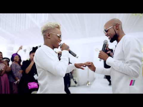 Somizi & Mohale: The Union | Exclusively On Showmax | 24 Feb