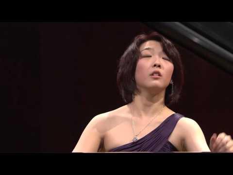 Claire Huangci – Andante spianato and Grande Polonaise Brillante, Op. 22 (second stage, 2010)