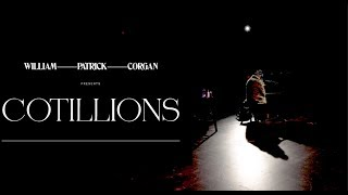 WILLIAM PATRICK CORGAN presents COTILLIONS: Part 1