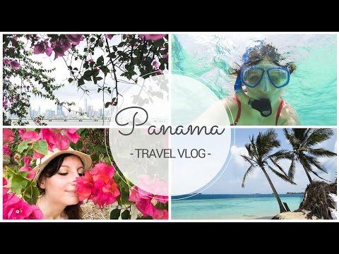 PANAMA - Großstadtdschungel & die schönsten Inseln der Welt