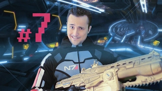 Cougar Jouvencelle ?  - Mass Effect #7 - Benzaie Live