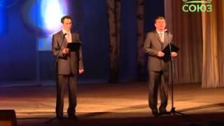 Благотворительный концерт «Свеча Надежды» в Омске