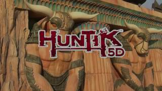 Huntik (2011,  Rainbow Magic Land,  Italy)