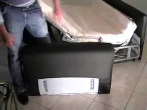 filmato montaggio divano letto mondodivanocom  YouTube