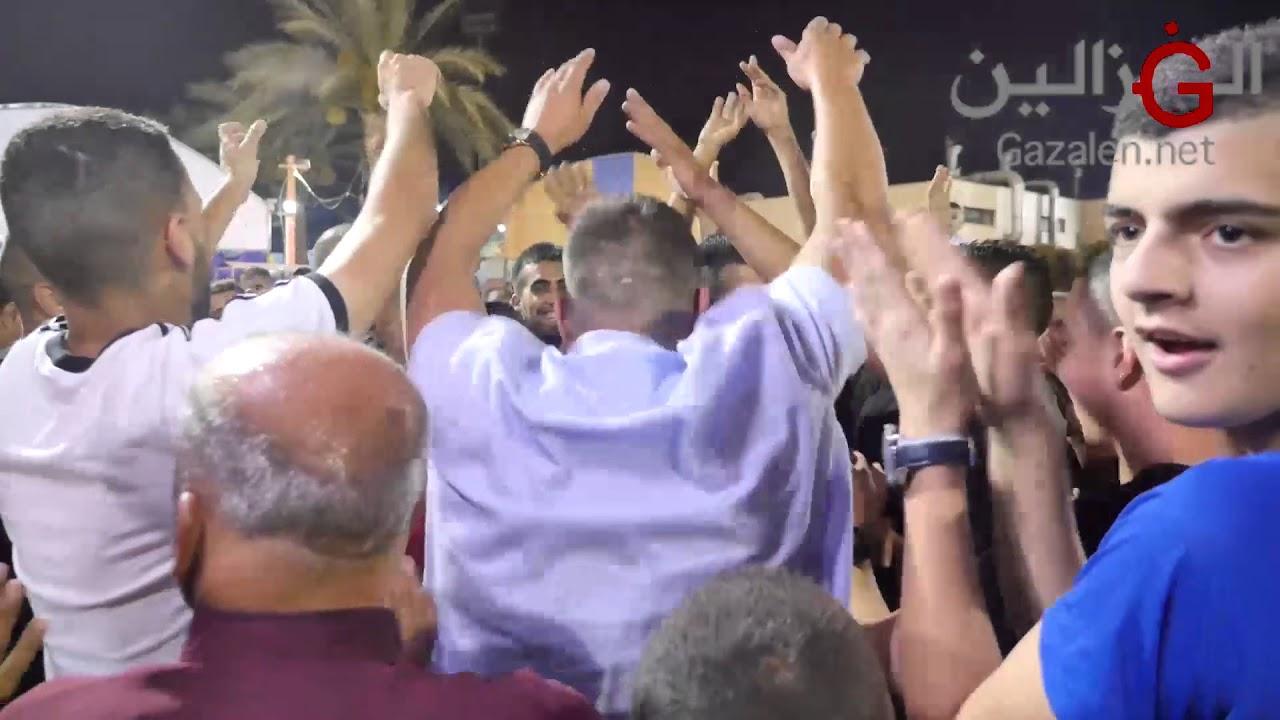 عوني الشوشاري افراح ال محاميد ام الفحم