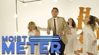 Moist Meter | Once Upon A Time In Hollywood