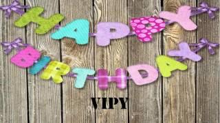 Vipy   Wishes & Mensajes