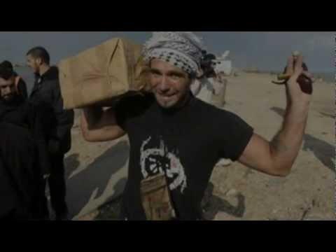 A Tribute to Vittorio Arrigoni
