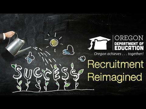 Recruitment Reimagined
