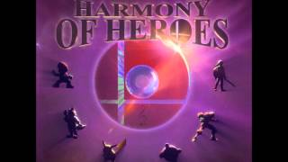 Harmony of Heroes - Bach Rider (Mach Rider) - Laura Intravia