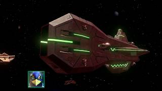 Logan's Star Fox Zero Commentary Pt. 3   Don't Mess with Lylat's Best