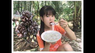 Đánh bay cơn nóng bằng Tô Dừa Nước Siêu mát Lạnh