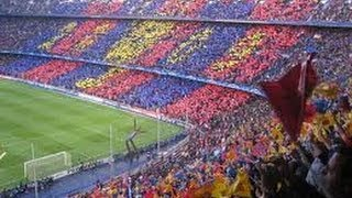 Gambar cover Top 10 Places you must visit in Barcelona