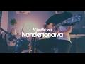君の名は  Your Name Radwimps - Nandemonaiya なんでもないや | Acoustic Cover By Fokushi