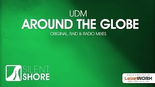 UDM - Around The Globe (Original Mix)