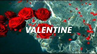 VALENTINE 5SOS  // LYRICS