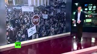 Финансовая революция в Исландии  Почему о ней молчат западные СМИ