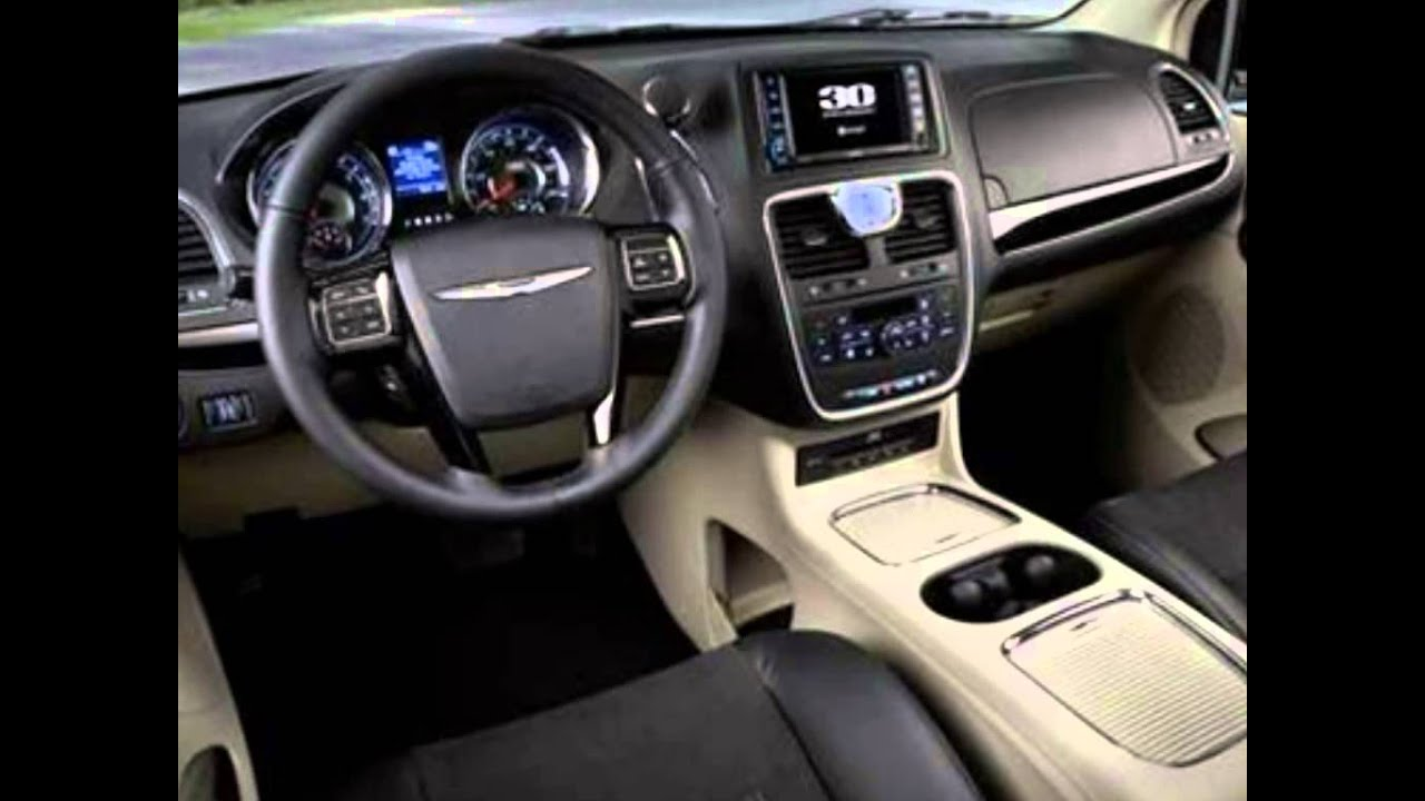 2017 chrysler town country youtube. Black Bedroom Furniture Sets. Home Design Ideas