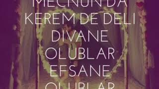 Pərviz bülbülə & Türkan velizadə Dəli divanə
