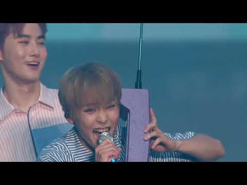 EXO PLANET #3 The EXO'rDIUM In Seoul 불공평해 (Unfair)