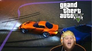 GTA 5 Online PC | VEHICLE VENDETTA | GTA 5 Funny Moments