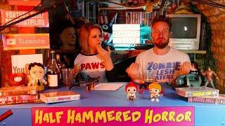 Half Hammered Horror Ep001 - HOGLUMPS.