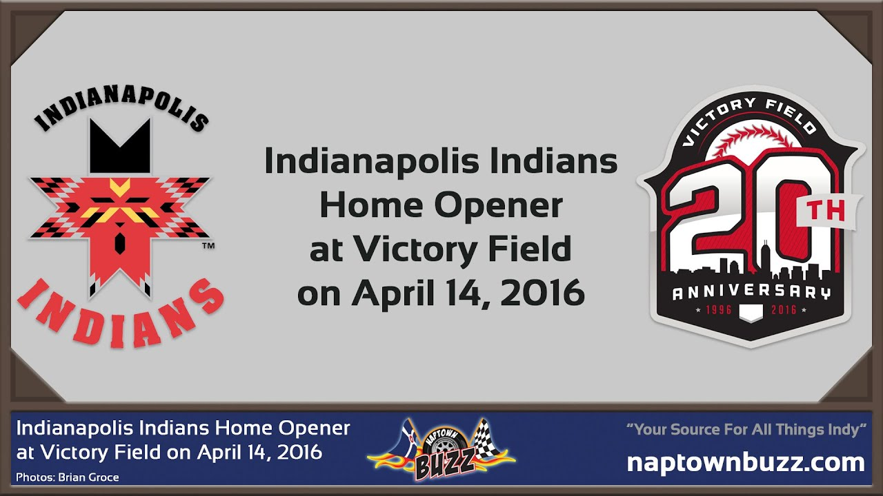 indians home opener check - HD1920×1080