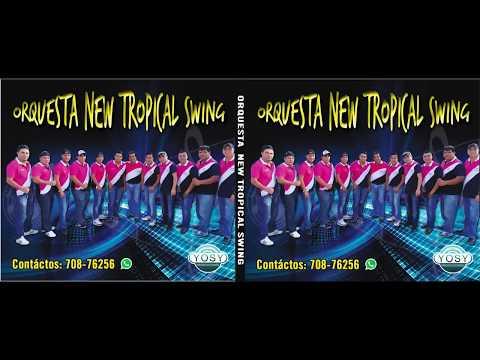 Orquesta Tropical Swing - Mix cumbias del recuerdo