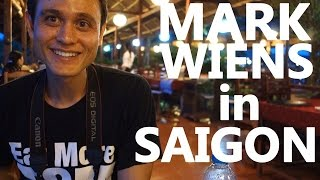 Eating In Saigon, Vietnam With Mark Wiens