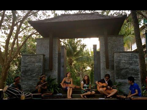 Gotrasawala ensemble Ana Alcaide: SONO  in Bali