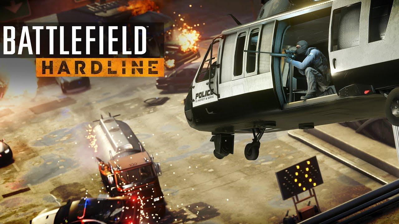 Battlefield Hardline Error Directx