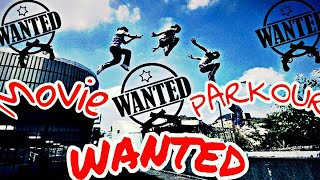 Video WANTED: MOVIE Action and Parkour Short 2019 download MP3, 3GP, MP4, WEBM, AVI, FLV November 2019