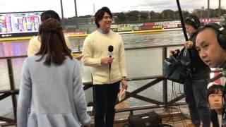 今日はテレビの収録 元サッカーの武田修宏、保田賢也、澤田 南 YouTubeチャンネル登録よろしゅうに❗️