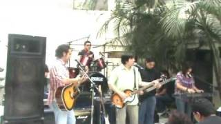 Monkberry Moon Delight- Paul McCartney Cover by Onion