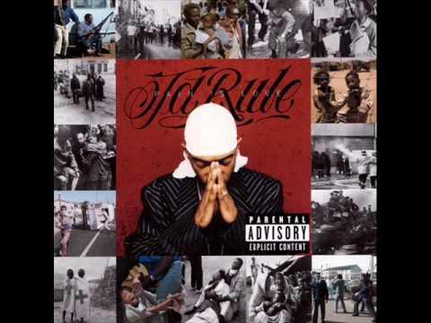 Ja Rule - I'm Real (Official Instrumental)