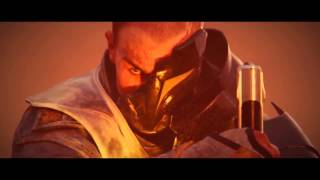 Sabaton - Resist and bite (music video) / Star Wars: The Old Republic thumbnail