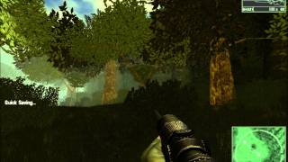 Games from the past: Marine Sharpshooter 2 jungle warfare (2004)