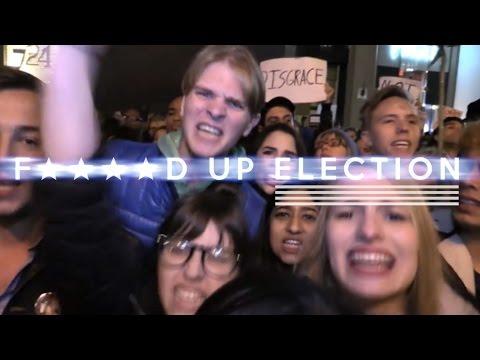 Lady Gaga Political Parody