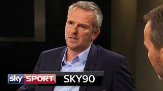 Hamann: ''Die Bayern haben ihre Grenzen erkannt'' | Sky90