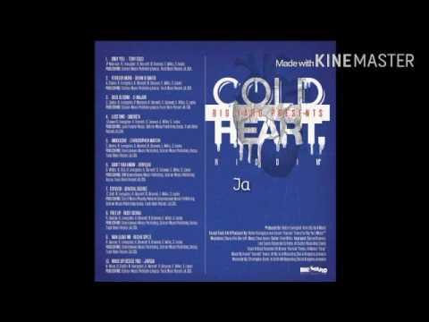 Download Cold Heart Riddim Mix.
