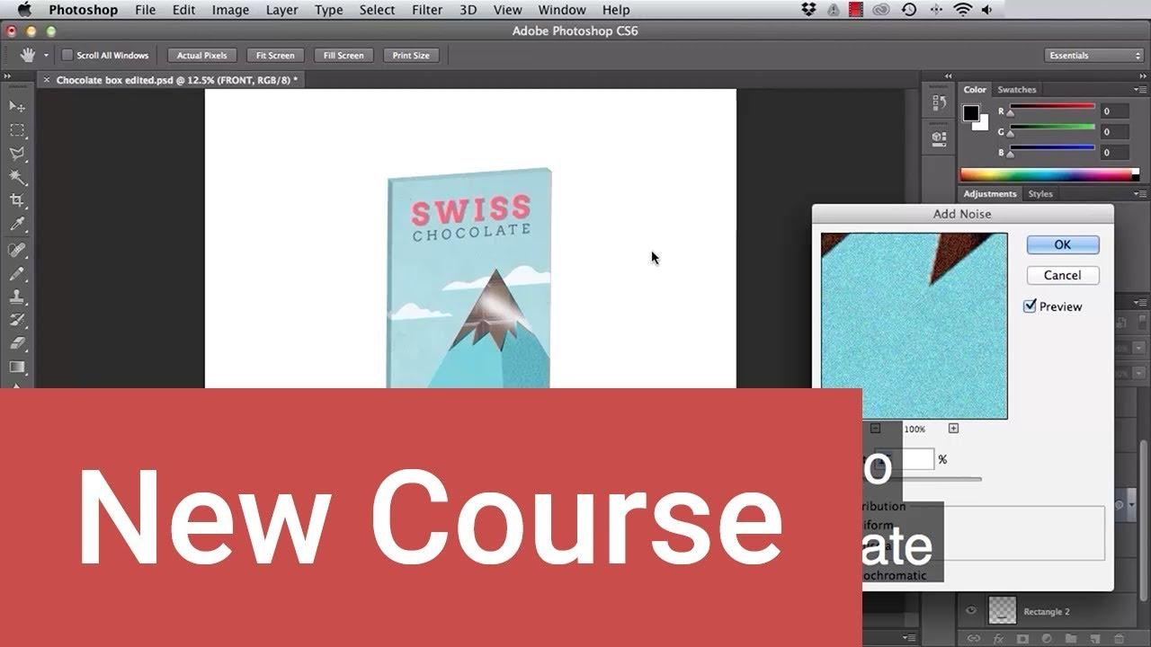 adobe photoshop and illustrator software