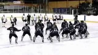 Хака в исполнении хоккеистов(матч Австралия - Новая Зеландия., 2011-02-20T13:06:49.000Z)